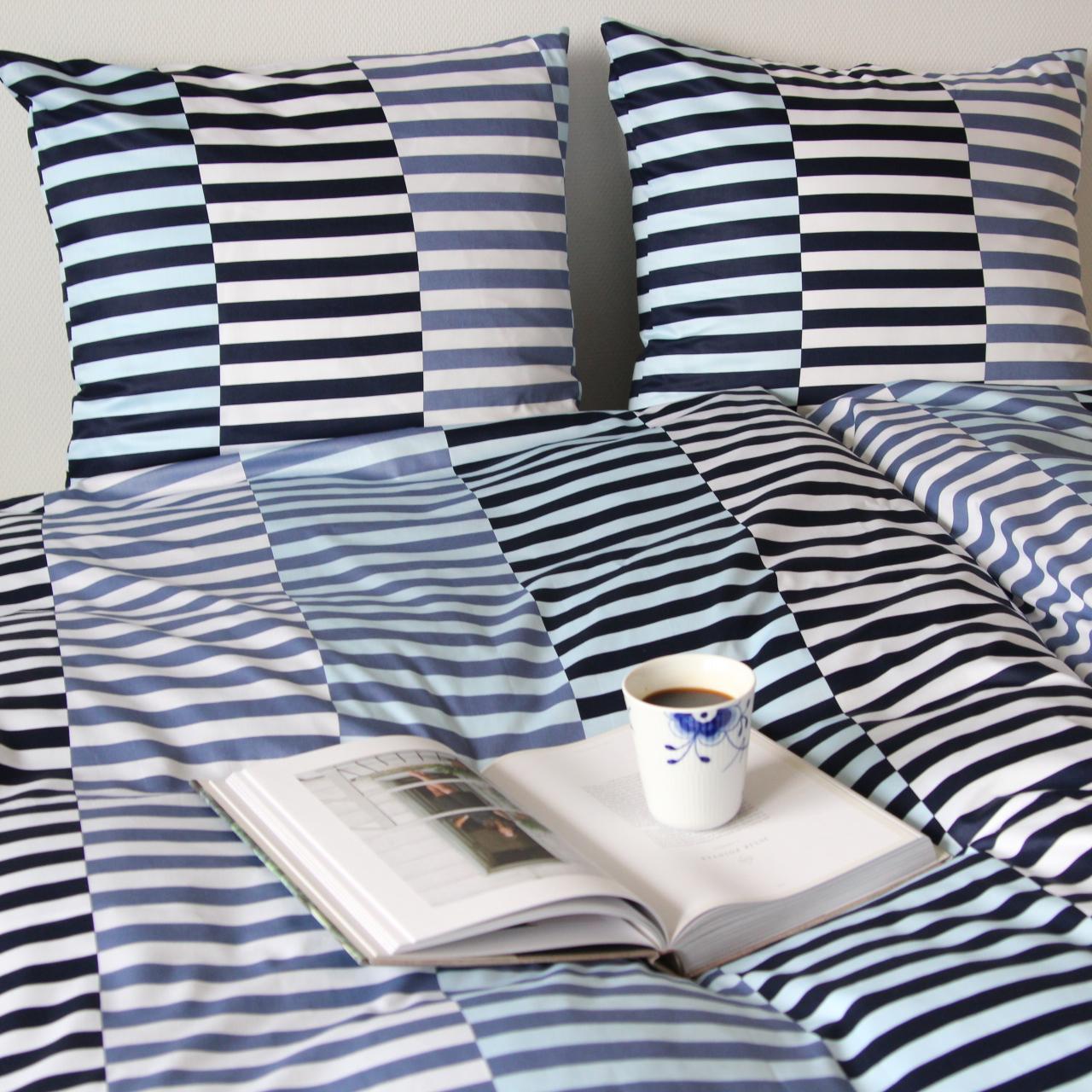 Sidste nye Sengetøj fra bySKAGEN   Køb sengelinned af høj kvalitet her → WR-23